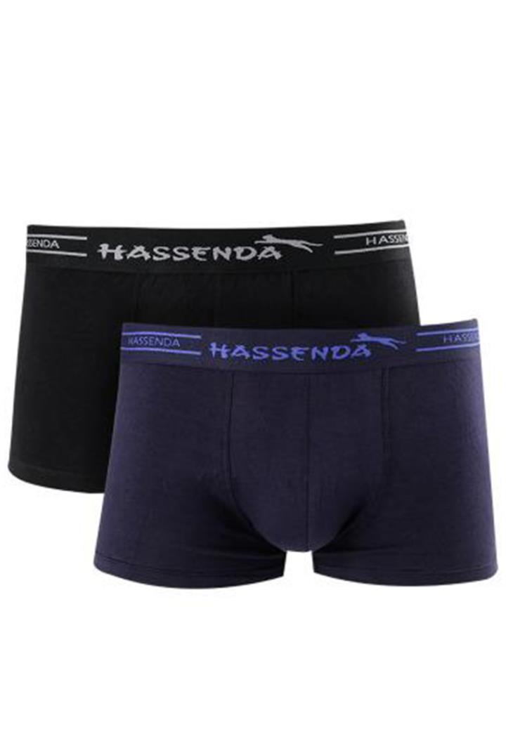 HASSENDA TRUNK CHAIDEN